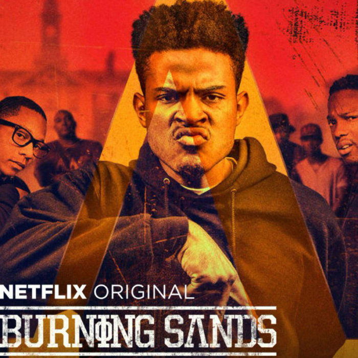 Burning Sands – Netflix Original Feature