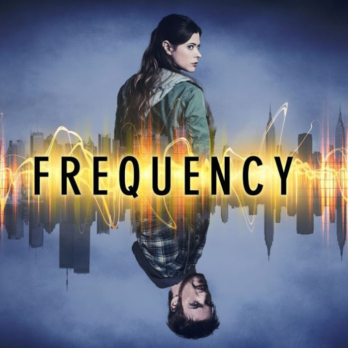Frequency – CW